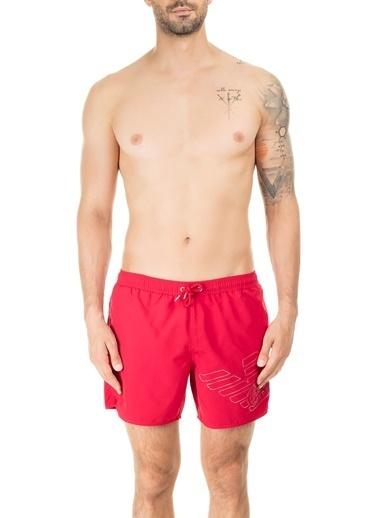 Emporio Armani  Mayo Short Erkek Mayo Short 211740 0P427 00173 Kırmızı